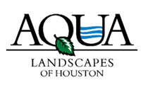 Aqua Landscapes - logo designed by J.David Lopez