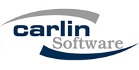 Carlin Software - logo designed by J.David Lopez
