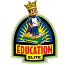 Education Elite - logo designed by J.David Lopez