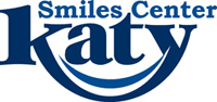 Katy Smiles Center - logo designed by J.David Lopez