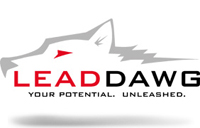 Lead Dawg - logo designed by J.David Lopez