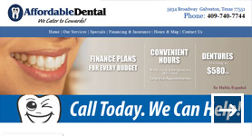 Affordable Dental