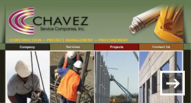 Chavez Construction