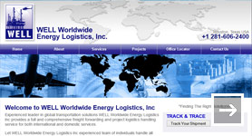 Well Worldwide Energy Logistics